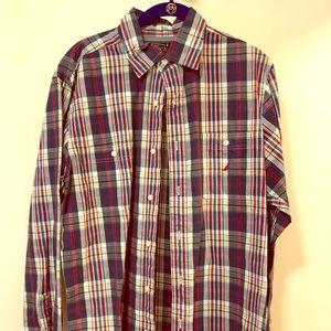 Nautica men's shirt